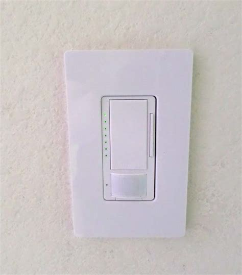 A Light Switch by Our New Lutron Light Switches Giveaway