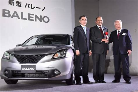 indian made cars suzuki motor s made in india cars are being exported to