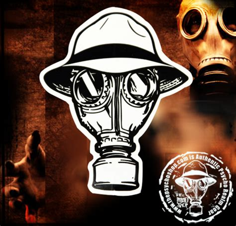 the psycho shop com accessories psycho realm gas mask