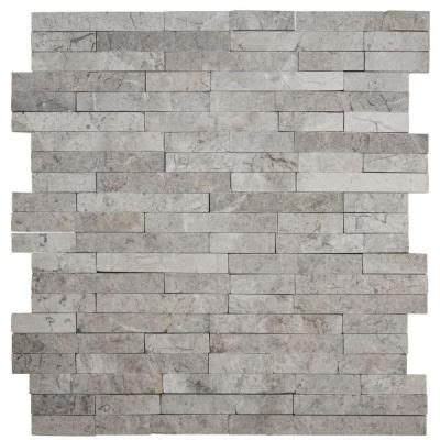 Granite Tiles Home Depot by Jeffrey Court Fortress Splitface 12 5 In X 12 5 In X 8