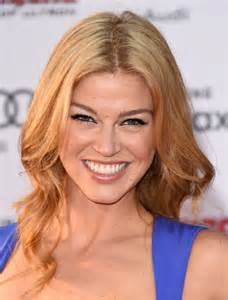 Adrianne palicki avengers age of ultron premiere in hollywood