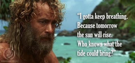 cast away song cast away quotes quotesgram