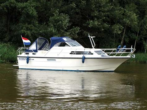 boten te koop marco marco 860ak tijdloos ontwerp nieuw leven ingeblazen