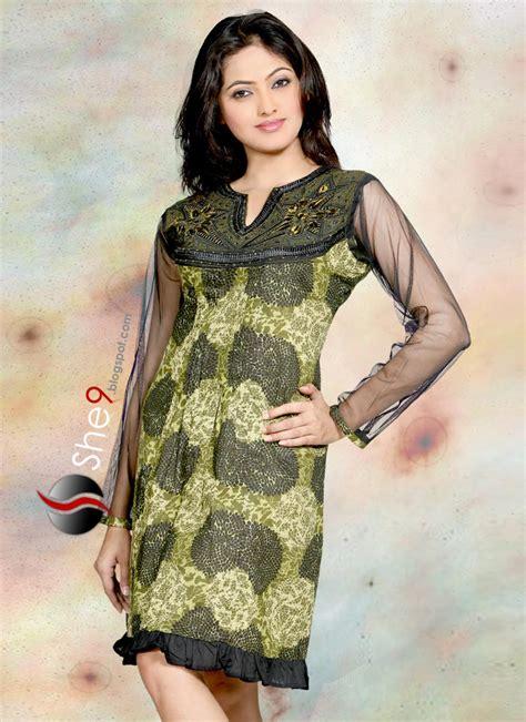 hairstyles for indian kurtis kurti fashion indian tunic style latest kurti styles
