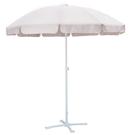 parasol de jardin et de s 233 curit 233 240cm viasol