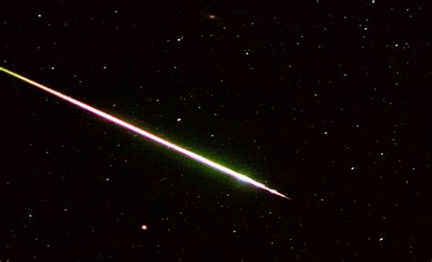 What Time Is The Perseid Meteor Shower by Meteor Gif Images