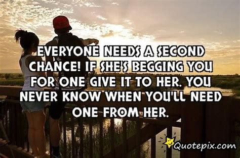 A Lucky Second Chance 62 top chance quotes and sayings