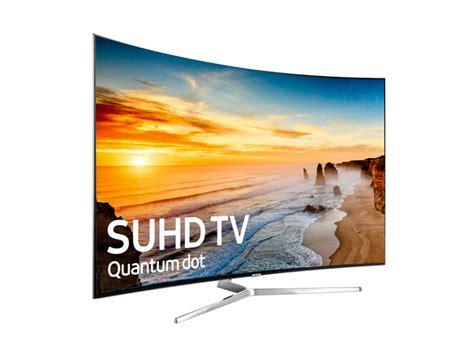 Tv Samsung Ks9500 65 quot class ks9500 curved 4k suhd smart tv tvs