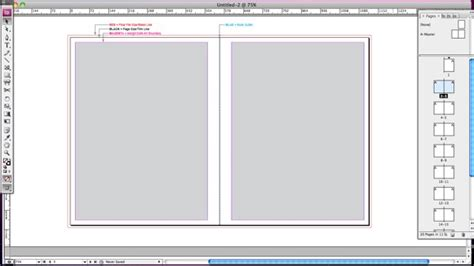 blurb indesign template a week in the 2011 bringing it all together with