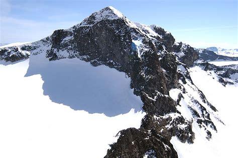 Feet In Meter scandinavian mountains galdh 248 piggen massif galdh 248 piggen