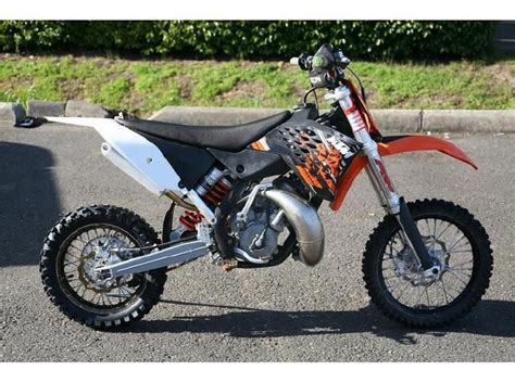 2009 Ktm 65 For Sale 2009 Ktm Sx 65 Dirt Bike For Sale On 2040 Motos
