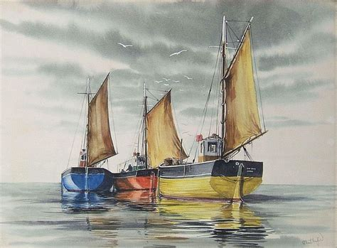 boat auctions cornwall 25 best images about boats on pinterest artworks