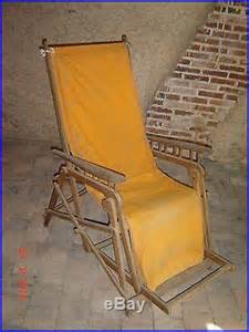 chaises longues 187 ancienne