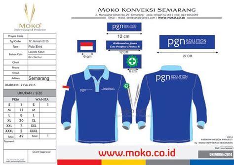 desain baju vr46 42 best konsep desain seragam kerja moko konveksi images