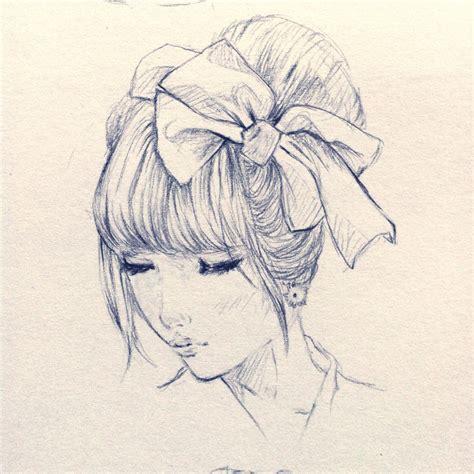 sketch and draw random sketch 1 by yun hui on deviantart