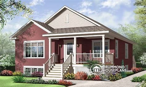 Bungalow Floor Plan Bungalow House Plans With Porches | bungalow house plans with porches bungalow house plans