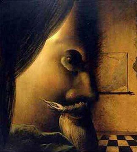 ilusiones opticas salvador dali salvador dali optical illusion