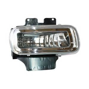 Ford F150 Lights Replacement Tyc 174 Ford F 150 2005 Replacement Fog Light