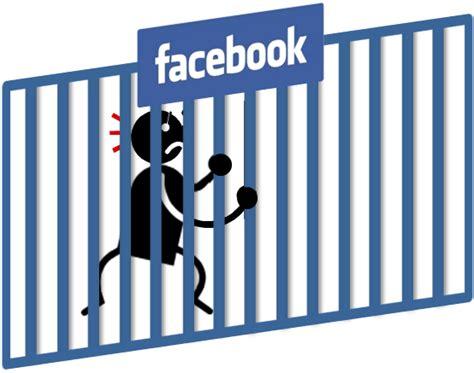 Fb Jail | locking up content in facebook