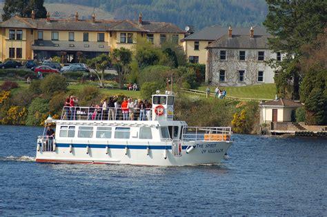 lough derg boat killaloe boat trip cruises river shannon lough derg 28