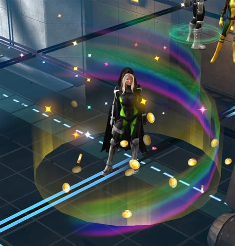 Marvel Heroes Decorative Artifacts by What Do The New Visual Artifacts Look Like Marvel