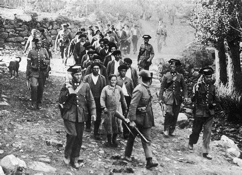 Revolution of 1934 - Wikipedia Juan Manuel Lopez