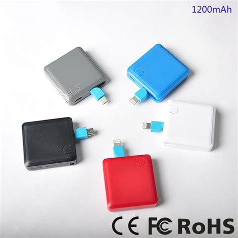 Power Bank Logo Iphone Output Emergency L Murah 2016 newest one time emergency charger mini disposable