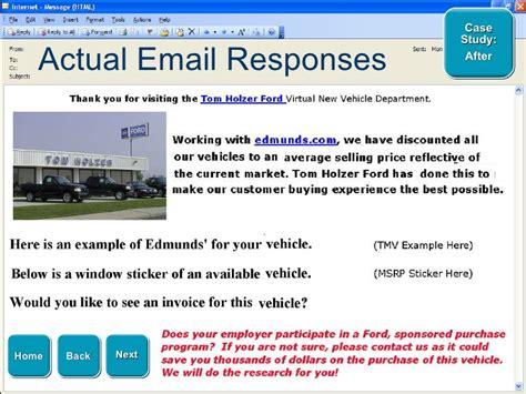 Automotive Bdc Workshop Internet Sales Management Automotive Bdc Templates