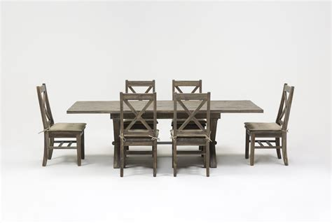 living spaces dining room sets living spaces dining table set living spaces dining room