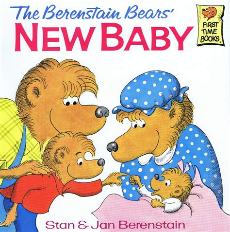 Berenstain Bears by April 2012 The Berenstain Bears