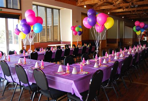 childrens themed party venue layout birthday party hall auckland rapunga google