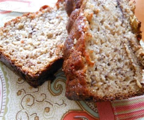 whole30 grain vinegar paleo banana bread grain and gluten free desserts