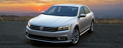 white volkswagen passat 2016 official 2016 volkswagen passat prices