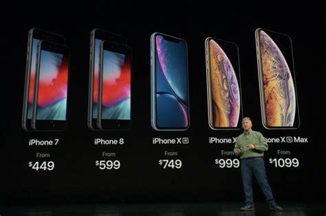 the iphone xs an innovation dilemma macworld