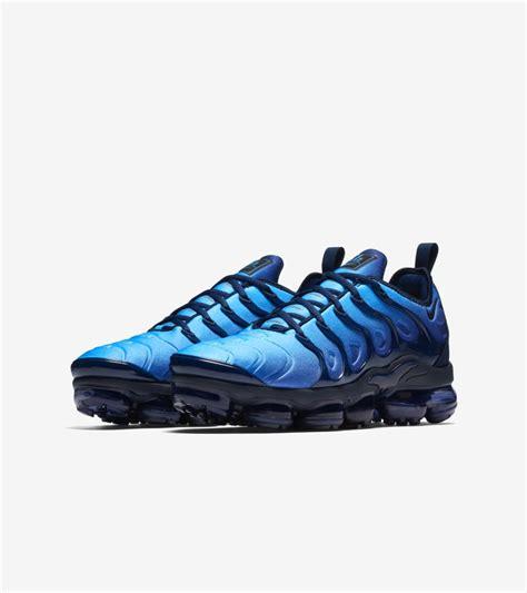 Air Vapormax Plus nike air vapormax plus obsidian photo blue release
