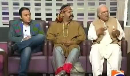 khabarnaak (cm punjab shahbaz sharif dummy) 6th november
