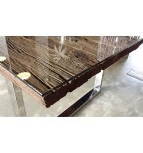 holz tisch tisch lounge tisch esstisch absolut exklusive holzplatte