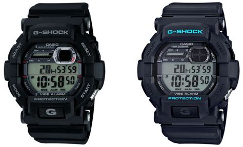 Gshock Gd 350 g shock gd 350 gd350 1 and gd350 1c u s a release g