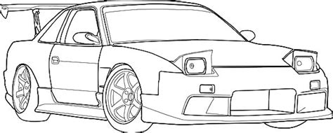 coloring pages drifting cars 9 images of drift car coloring pages honda s2000