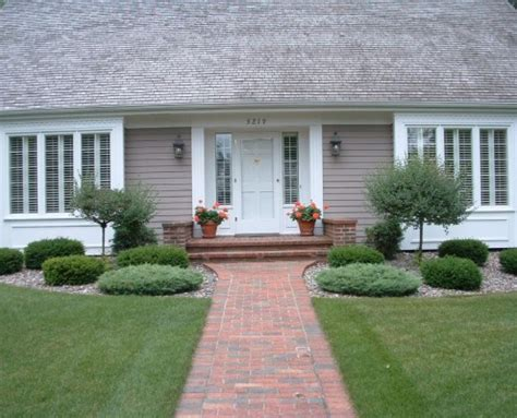 curb appeal ideas for small front yards front yard entryway curb appeal ideas for your home