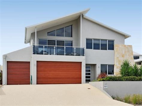 modern two storey house with streamline roof 25 best ideas about modern house facades on pinterest