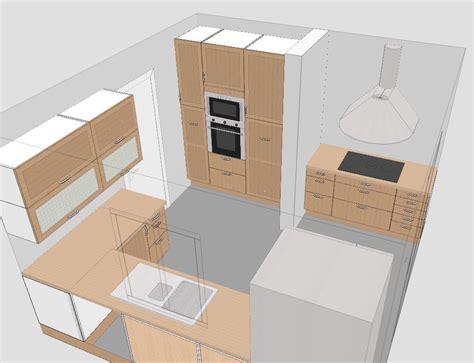 plans cuisine ikea vos avis plan cuisine ikea 21 messages page 2