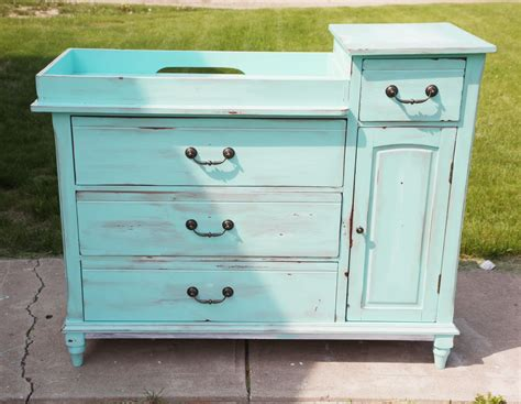 achieving proverbs 31 baby nursery part iii my artsy changing table redo How To Make A Changing Table
