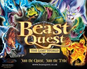 Beast quest 7 wallpaper scholastic book club