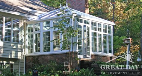 Greenhouse Sunroom Addition Conservatory Ideas Designs Pictures Great Day