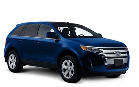 2013 Ford Edge Mpg by 2013 Ford Edge Crossover We Put Lots Of In Our Mpg