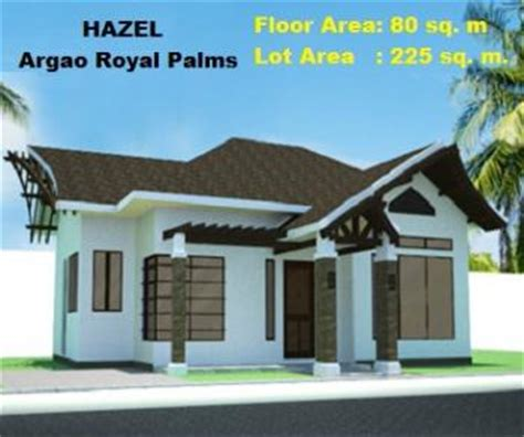 single house design philippines 1 story house plans philippines
