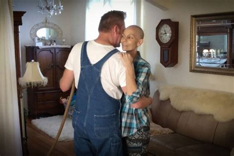 Joey Feek Leads Husband Rory in Final Dance to George Strait