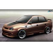 Virtual Tuning Studio By Ark Llanes Chevrolet Chevy Monza