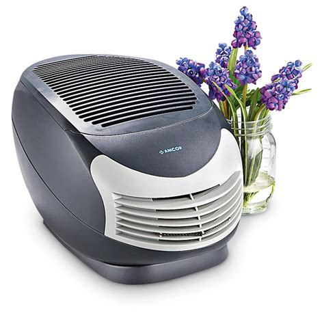 amcor am 60 ultra clean air purifier 190186 healthy living at sportsman s guide